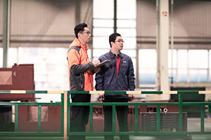 Raw Materials Warehouse Auditing