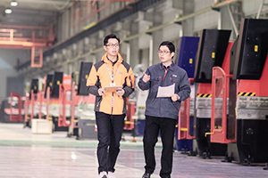 Production Line Auditing