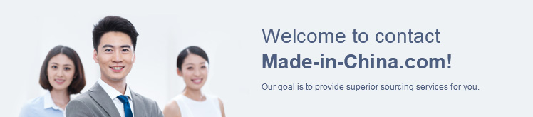Welcome to contact Made-in-China.com