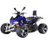 ATV y Scooter
