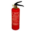Alarm & Brandbekämpfungssystem