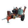 Machinery Voorraden & Overige