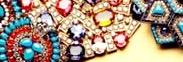 Ювелирные изделия и модные аксессуары