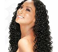 Extensions de Cheveux Remy Traités Indiens
