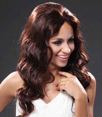 Cheveux Vierges Brésiliens de 5A