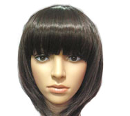 Extension de Cheveux Artificiels