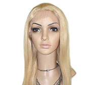 Full Lace Wigs Sans Colle (BMHLW006)