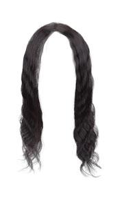 Paquet de Cheveux Humains de Vierges Brésiliennes