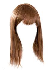 Produit des Cheveux Remy Vierges