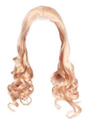 Lace Front Wig Sans Colle