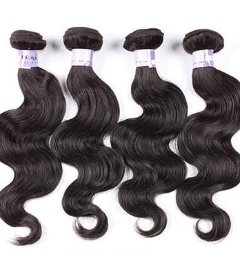 Extension Cheveux Vierges Brésiliens