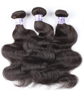 Cheveux Vierges Brésiliens 100% 5A