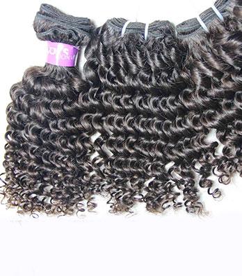 Cheveux Naturels Bruts Vierges de Qualité Supérieure