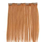 Trame de Cheveux Humains