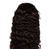 Человеческие Волосы Парики Полные Шнурка
