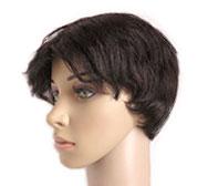 Человеческие Волосы Парики Шнурка