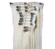 Клип для Наращивания Волос