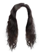Необработанные Волосы Парики Полные Шнурка