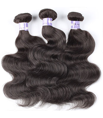 5A 100% Бразильские Натуральные Волосы