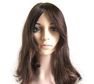 Синтетические Волосы Парики