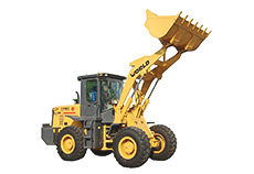 Lingang Construction Machinery