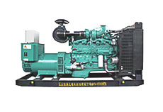 Shanghai Power Generating Equipment