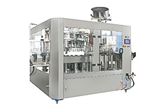 Zhangjiagang Filling Machine