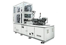 Zhangjiagang Injection Molding Machine
