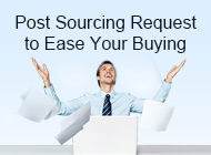 Sourcing Request