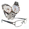 Clock, Watch & Eyewear