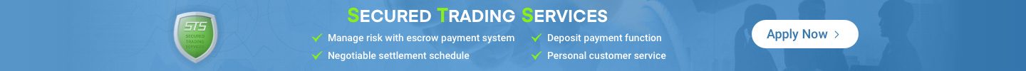 Secured Trading Service