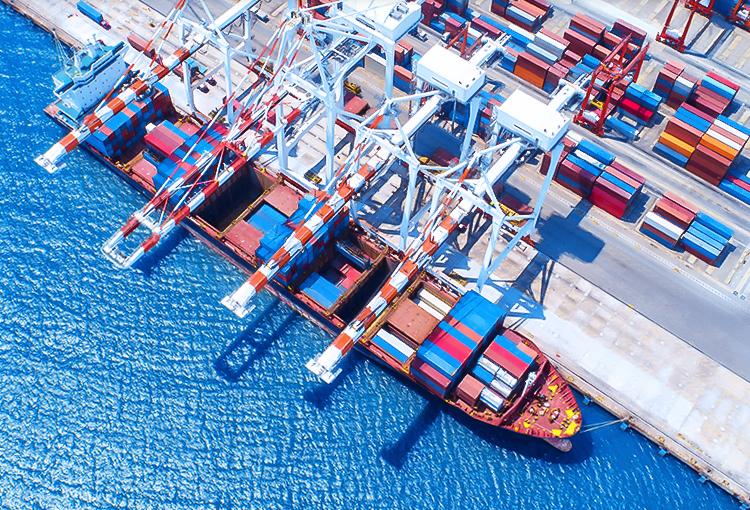 外贸订单操作流程_焦点进出口外贸综合服务——出口一站式服务
