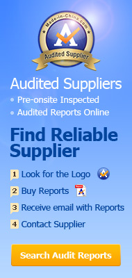 Audit Reports